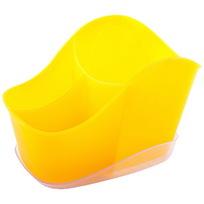 Сушилка для столовых приборов Teо (лимон) купить оптом и в розницу