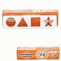 Набор ДТ Пальчиковые краски Геометрия 5 цв. FP-12 купить оптом и в розницу