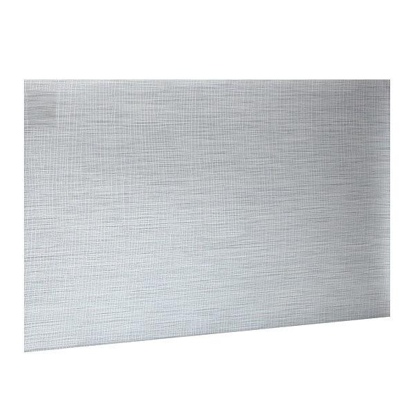Салфетка на стол 30*45см универсальная, Полоски серебро TD73-A001-C купить оптом и в розницу