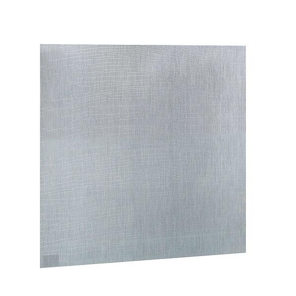 Салфетка на стол 60*60см универсальная, Полоски серебро купить оптом и в розницу