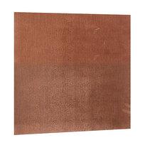 Салфетка на стол 60*60см универсальная, Терракот TD195-A035-C купить оптом и в розницу
