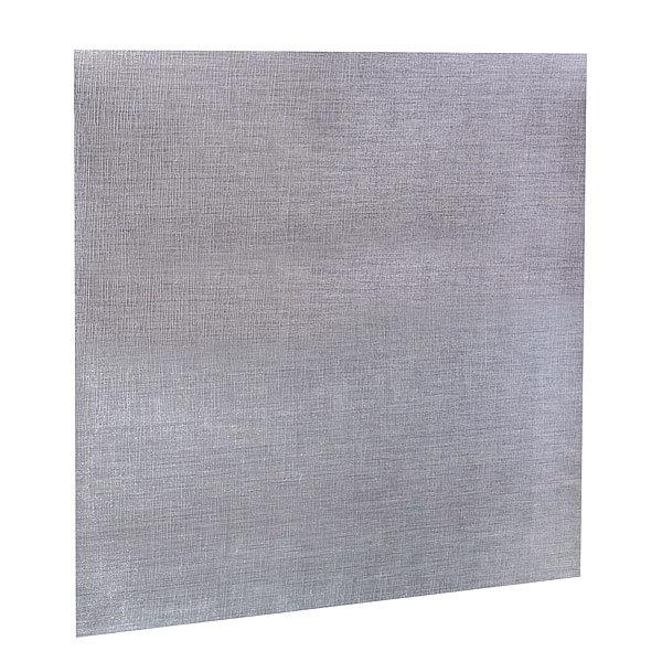 Салфетка на стол 60*60см универсальная, Серебро купить оптом и в розницу