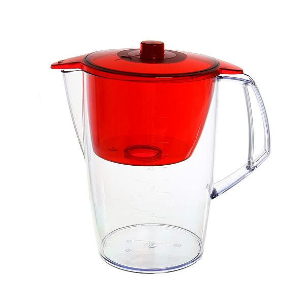 Фильтр для воды Барьер НОРМА 3 л рубин купить оптом и в розницу