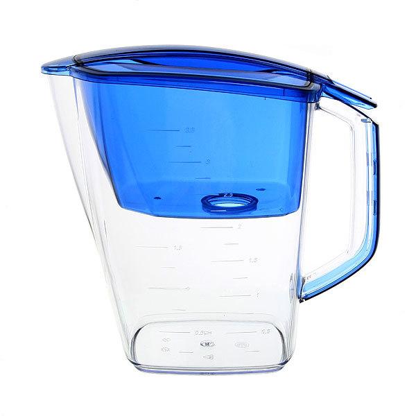 Фильтр для воды Барьер ГРАНД 3,6 л индиго купить оптом и в розницу