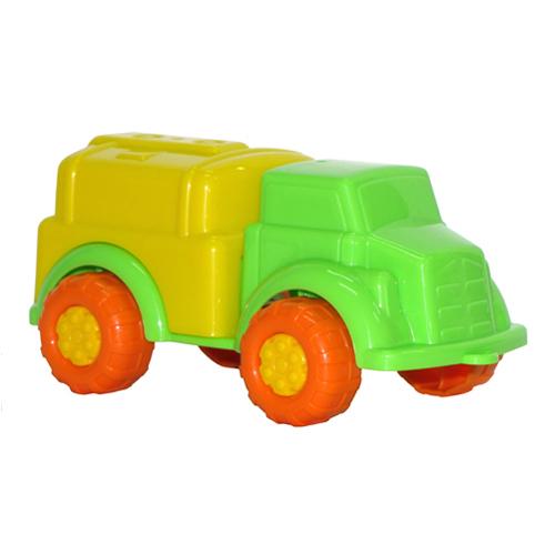 Автомобиль Антошка молоковоз 4700 П-Е /18/ купить оптом и в розницу