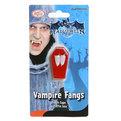Зубы карнавальные ″Клыки вампира″ 2010-10 купить оптом и в розницу