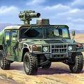 Сб.модель 3575 Автомобиль Хаммер с ТОУ купить оптом и в розницу