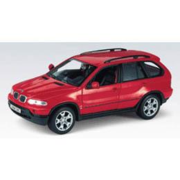 Модель 39881 BMW X5 1:31 купить оптом и в розницу