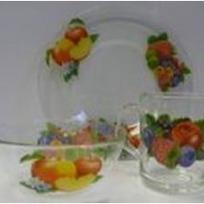 Набор посуды для завтрака ″Ягодная поляна″ D10327/1+D10341/1+D1335/1 купить оптом и в розницу