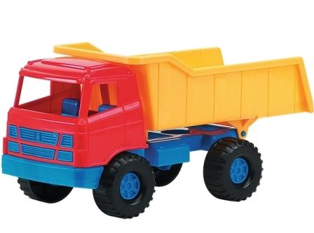 Автомобиль Медвежонок грузовик 431302 Норд /22/ купить оптом и в розницу