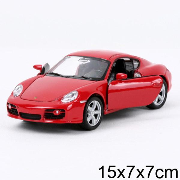 Модель Порше Cayman  42374/24CWD 1:34-39 купить оптом и в розницу