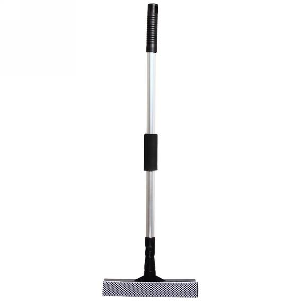 Окномойка Селфи для мытья стекол ручка 93см. губка 20см. 926 купить оптом и в розницу