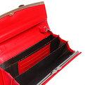 Кошелек женский лаковый ″Диодора - элегия″ цвет в ассортименте, 5 отделений, в подарочной коробке19*2,5*9 купить оптом и в розницу