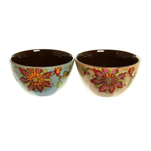 Набор салатников керамических 2шт SB9050-2 купить оптом и в розницу