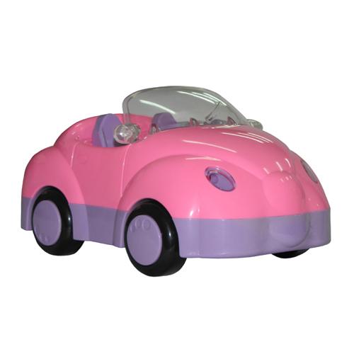 Автомобиль Улыбка для девочек 4816 П-Е /14/ купить оптом и в розницу