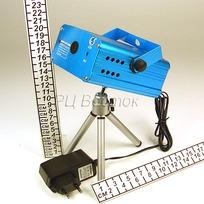 Световой прибор Лазер SD5V12VT14RG сердца купить оптом и в розницу