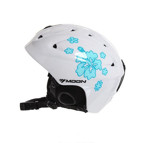 Шлем защитный S86 белый р-р M(55-58) для зимних видов спорта купить оптом и в розницу