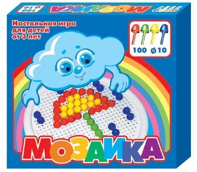 Мозаика 10/100 870 /14/ купить оптом и в розницу