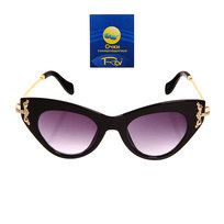 Очки солнцезащитные ″Сантана ШИК″ 132-13 купить оптом и в розницу