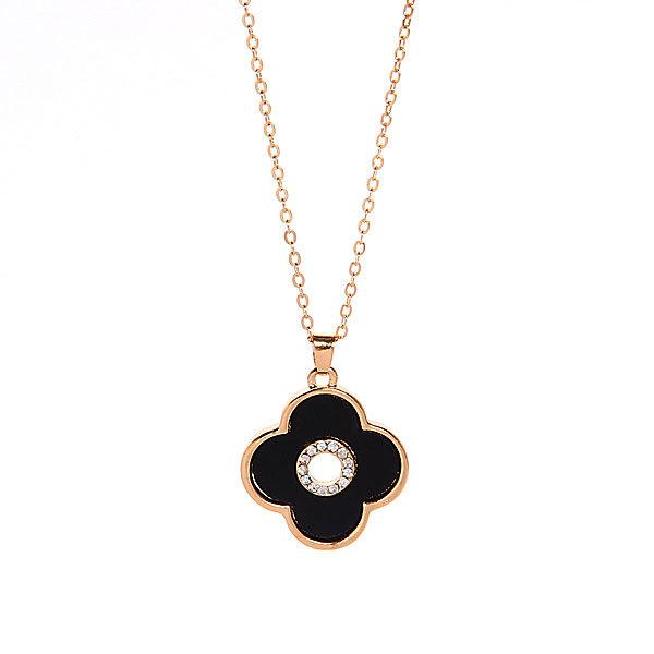 Подвеска ″Коллекция Искушение цветок″, цвет серебро и золото купить оптом и в розницу