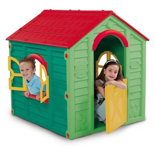 Детский домик  Rancho playhouse 118*99*117 купить оптом и в розницу