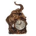 Часы сувенирные ″Слон″ 22см 2405 купить оптом и в розницу