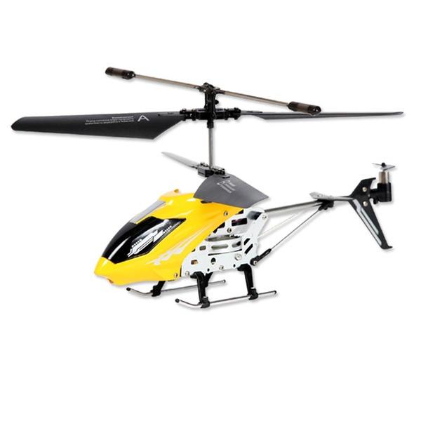 Вертолет р/у 1202-107ЖМТЕ Mioshi Tech IR-107 в кор. купить оптом и в розницу