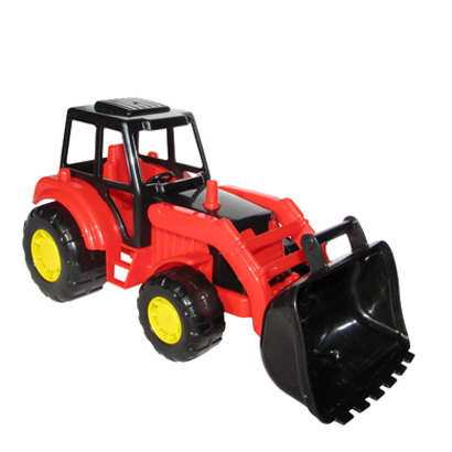 Трактор Мастер погрузчик 35301 П-Е /12/ купить оптом и в розницу
