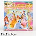 Пазл 100 3D Блум и Феи 11154 Астрайт /10/ купить оптом и в розницу