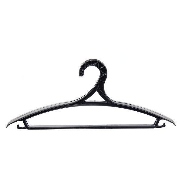 Вешалка (плечики) для верхней одежды размер 48-50 купить оптом и в розницу