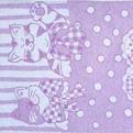 ПЦ-3502-2318 полотенце 70х130 махр п/т Miagolo цв.10000 купить оптом и в розницу