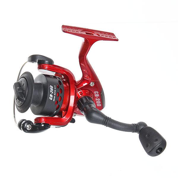 Катушка 3BB, цвет красный, CB200 купить оптом и в розницу
