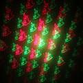 Световой прибор Лазер YК-24, RG, mic+auto, 24 рисунка, ПДУ купить оптом и в розницу