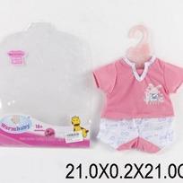 Одежда для пупса DBJ-435 купить оптом и в розницу
