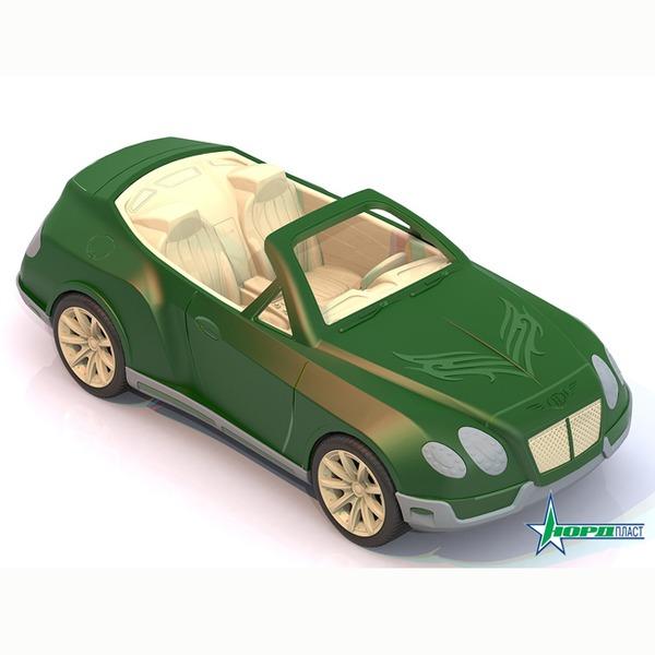 Автомобиль Кабриолет Шейх 273 Норд /10/ купить оптом и в розницу