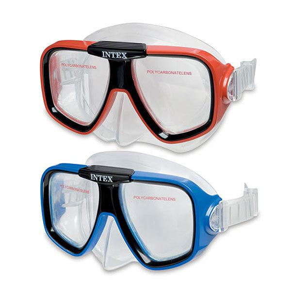 Маска для плавания Sports Intex (55974) купить оптом и в розницу