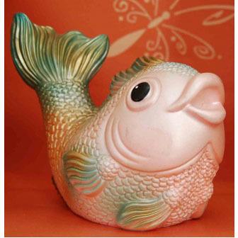 Рез. Рыбка Ванда С-780 Огонек /6/ купить оптом и в розницу