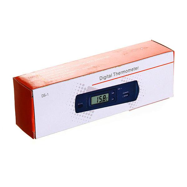 Термометр электронный наружный DS-1 (-40 +50 С) купить оптом и в розницу