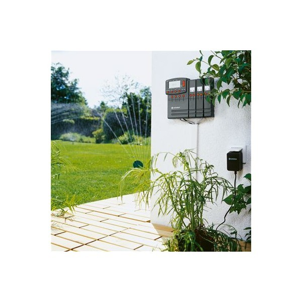 Блок управления поливом 4040 modular Comfort GARDENA 01276-27.000.00 купить оптом и в розницу