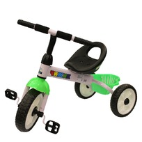 Велосипед 3-х Чижик T007G зеленый купить оптом и в розницу