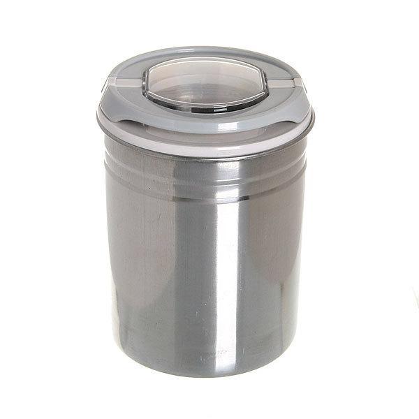Банка для продуктов 600 мл с вакуумной крышкой ″Сити″ 12,5 купить оптом и в розницу