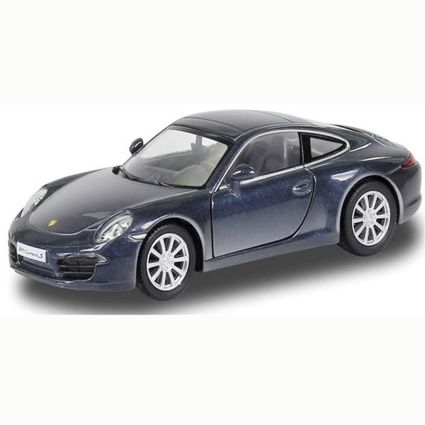 Модель PORSCHE 911 CARRERA S 2012 1:30-39 031024/554010 купить оптом и в розницу