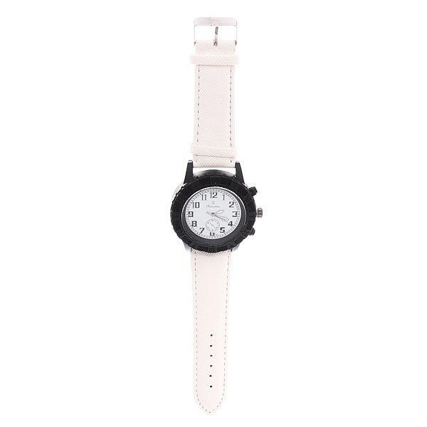 Часы наручные Спорт, черная оконтовка циферблата купить оптом и в розницу