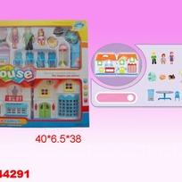 Дом 8094-4 в кор. купить оптом и в розницу