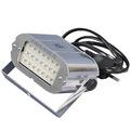 Световой прибор Стробоскоп PS24-035, 24 LED*3 Вт, красный купить оптом и в розницу