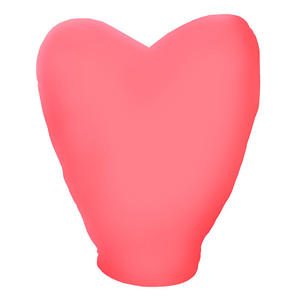 Летящее желание″Сердце″ 95*38 см купить оптом и в розницу