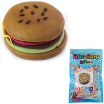 Набор ДТ Пластилиновое мыло Гамбургер ADIY6P70_067 ART SOAP купить оптом и в розницу