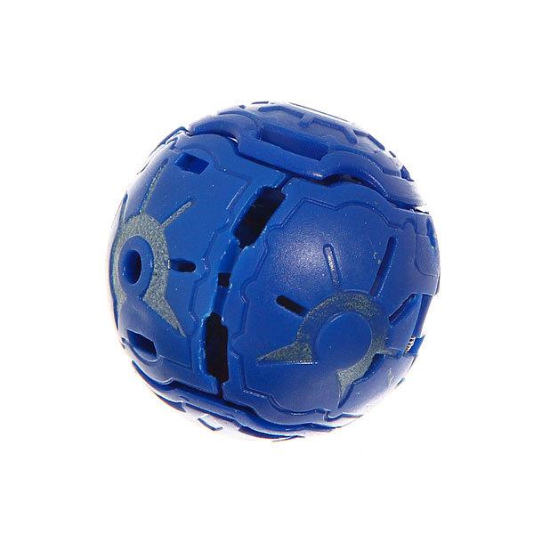 Мячик-трансформер 3,5см синий купить оптом и в розницу