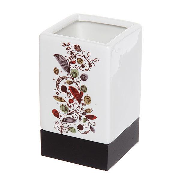 Набор для ванной из 4-х предметов керамический B17484 купить оптом и в розницу
