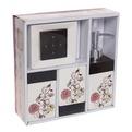 Набор для ванной из 4-х предметов керамический B17485 купить оптом и в розницу